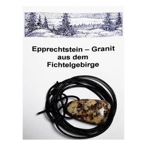 Granit Epprechtstein Fichtelgebirge Marktredwitz Kette