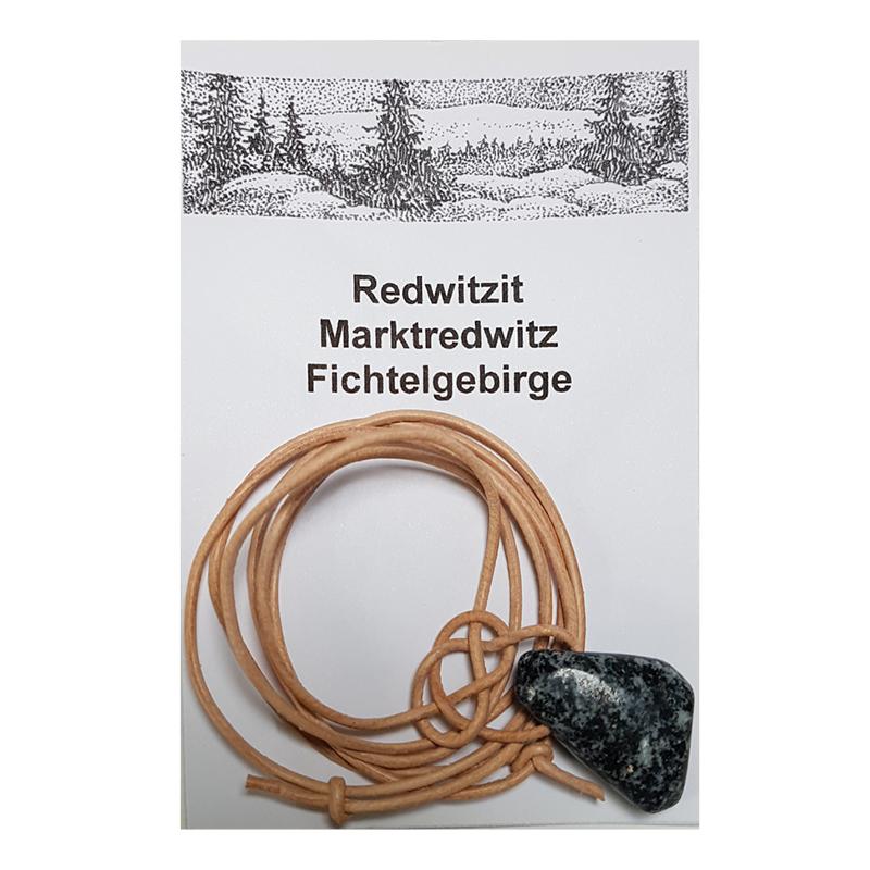 Kette Granit Fichtelgebirge Redwitzit Marktredwitz